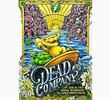 D & CO, Summer Tour 2016 THE GORGE AMPHITHEATRE George, WA Unisex T-Shirt