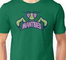 Mantises Unisex T-Shirt