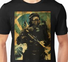 Master Chief Halo Guardians Unisex T-Shirt