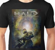 Halo Guardians Master Chief Unisex T-Shirt