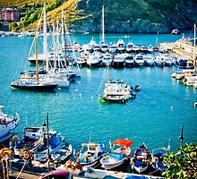 Porto Ercole by PhotoPerocsenyi