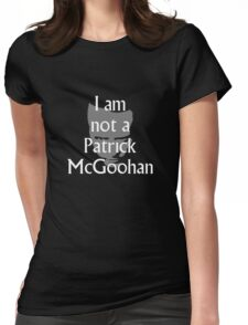 Paddy McG Womens Fitted T-Shirt