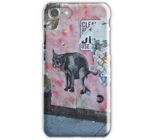 Urban Art iPhone Case/Skin