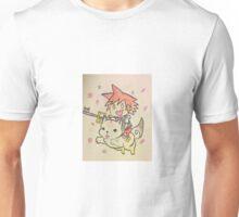 Sora and Okamiden  Unisex T-Shirt