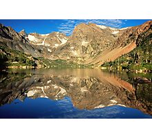 Lake Isabelle Photographic Print