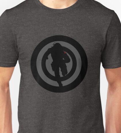 Winter Soldier Unisex T-Shirt