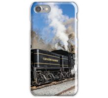 Locomotive #5 iPhone Case/Skin