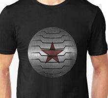 Winter Soldier Star Unisex T-Shirt
