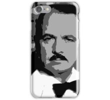 Higgins iPhone Case/Skin