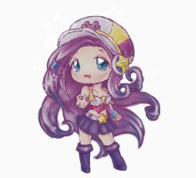 Chibi Arcade Miss Fortune Kids Clothes