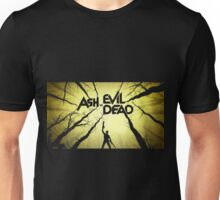 Ash Williams is Back Unisex T-Shirt