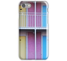 Motel 1 iPhone Case/Skin