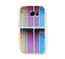 Motel 1 Samsung Galaxy Case/Skin