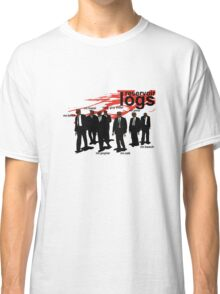 Reservoir Logs Classic T-Shirt