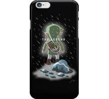 The Legend of Broken Pots iPhone Case/Skin