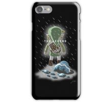 The Legend of Broken Pots iPhone Case/Skin