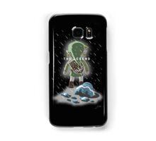 The Legend of Broken Pots Samsung Galaxy Case/Skin