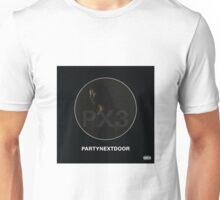 Partynextdoor 3 - P3 Unisex T-Shirt
