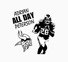 Adrian All Day Peterson - Minnesota Vikings - Running Back - NFL Unisex T-Shirt