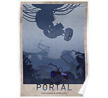 Portal Poster