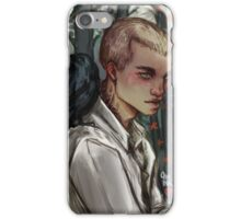 The raven cycle- Ronan iPhone Case/Skin