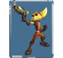 Ratchet and Clank 3 iPad Case/Skin
