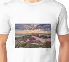 Headon Hill Sunset Unisex T-Shirt