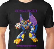 Storm Eagle Unisex T-Shirt