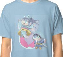 Yokai Watch: Frostina and Blizzaria Classic T-Shirt