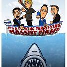 Fish Punch by jayveezed