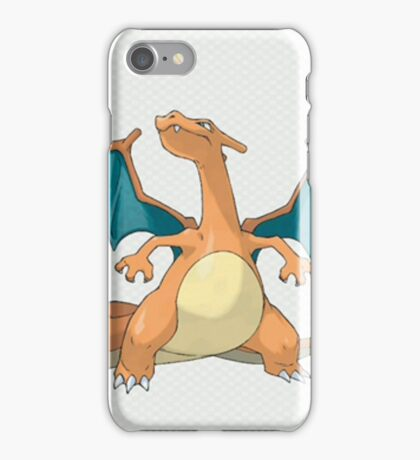 pokemans iPhone Case/Skin