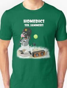 HoMedics Sol Jammers Unisex T-Shirt