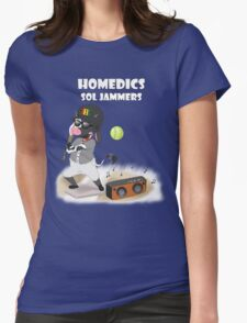 HoMedics Sol Jammers Womens Fitted T-Shirt
