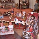 Shop For Antique Dolls by Mythos57