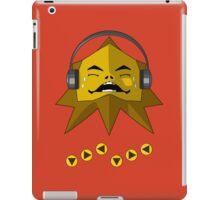 Hot Goron Beats iPad Case/Skin