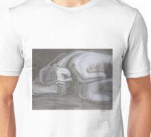 Sad Danaid - Female Nude  Unisex T-Shirt