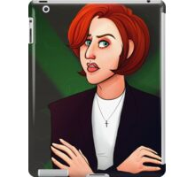 Space Mom iPad Case/Skin