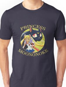 Princess MOONonoke Unisex T-Shirt