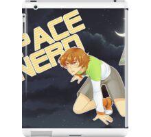 Voltron Pidge 1 iPad Case/Skin