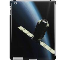 Cygnus Spacecraft iPad Case/Skin