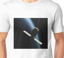 Cygnus Spacecraft Unisex T-Shirt