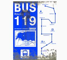 DIRTY BUS GUIDE FOR SILENT HILL Unisex T-Shirt
