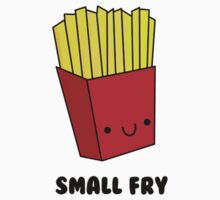 Small Fry Baby Tee