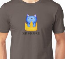 Ser Pounce-a-lot Unisex T-Shirt