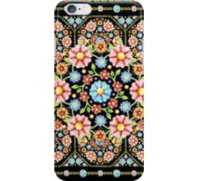 Millefiori Rosette iPhone Case/Skin
