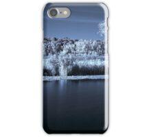 Prairie Infrared iPhone Case/Skin