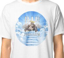 RIP Harambe (Circle Edition) Classic T-Shirt