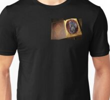 Jeweled Book Dragon Unisex T-Shirt
