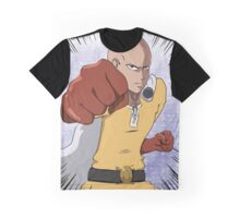 One punch! Graphic T-Shirt
