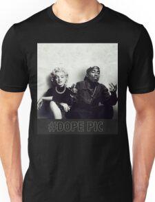 monroe dope  Unisex T-Shirt